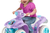 Kid Trax Frozen 6V Toddler Quad Ride On